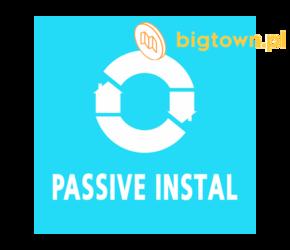 Passive Instal - fotowoltaika